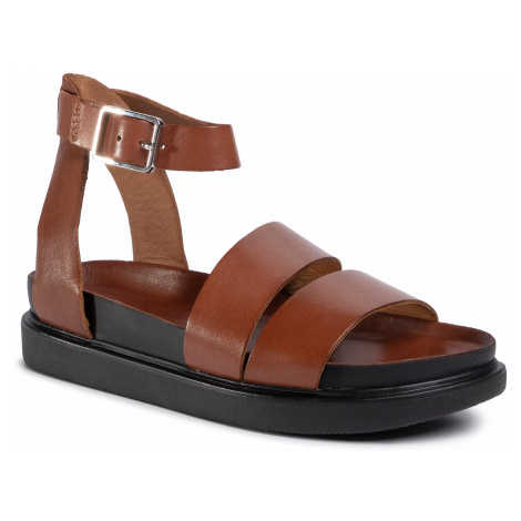 Sandały VAGABOND - Erin 4932-301-27 Cognac