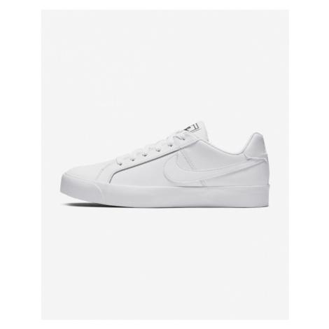Nike Court Royale AC Tenisówki Biały