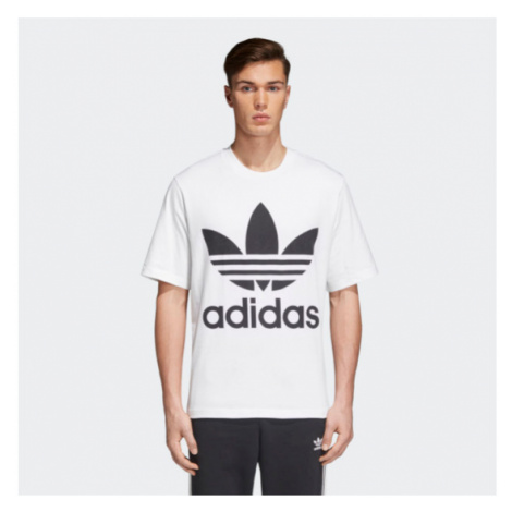 Koszulka Oversize adidas Trefoil - CW1212