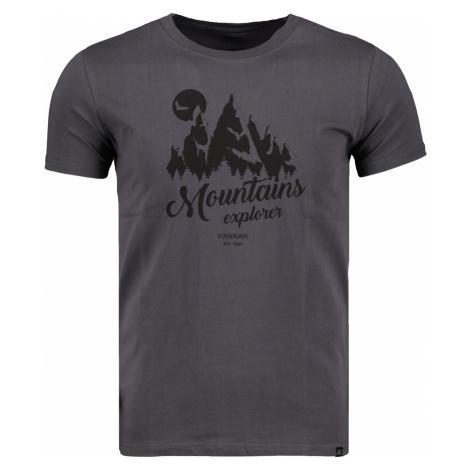 Men's T-shirt HANNAH Emblem