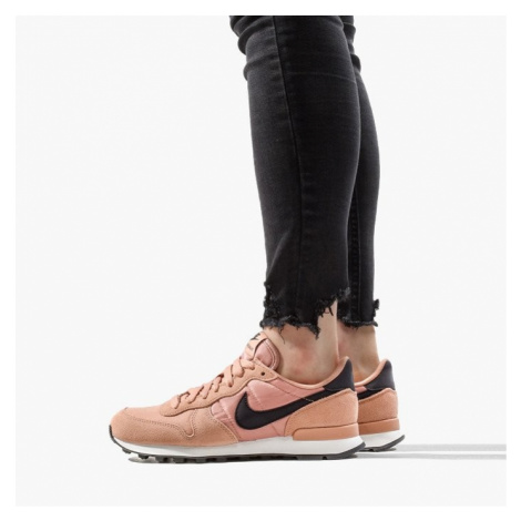 Buty damskie sneakersy Nike WMNS Internationalist 828407 617