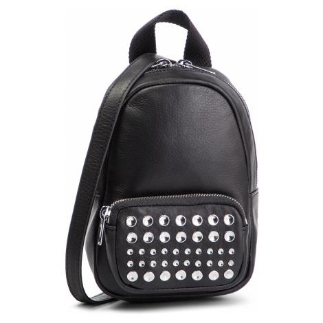 Plecak MCQ ALEXANDER MCQUEEN - Mini Bp Cross-Body 543114 R7B00 1000 Black