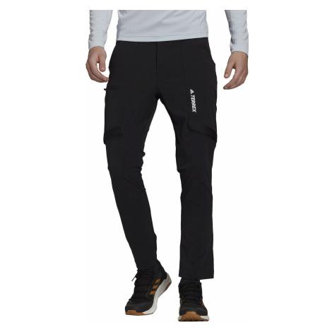 Spodnie męskie trekkingowe adidas Terrex Zupahike GI7308