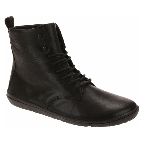 buty Vivobarefoot Gobi Hi 2.0 L - Leather Black