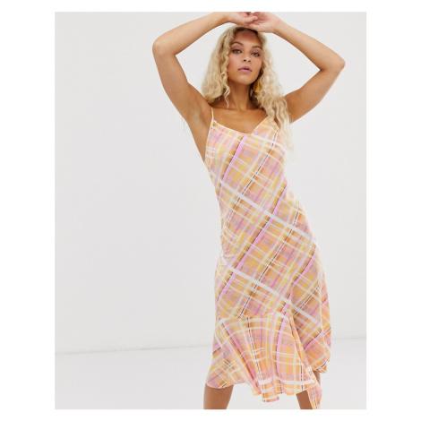 In Wear fillipa slip dress