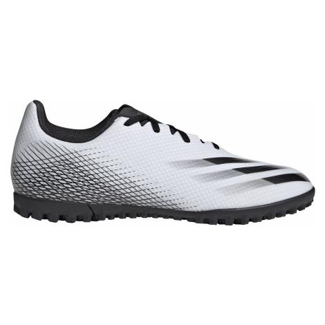 Buty piłkarskie turfy adidas X Ghosted 4 TF FW6789