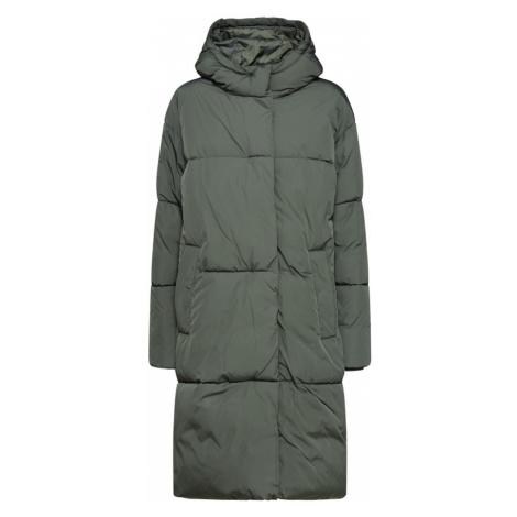 Mbym Płaszcz zimowy 'Merian' khaki