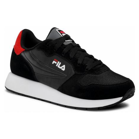 Sneakersy FILA - Retroque 1011192.25Y Black