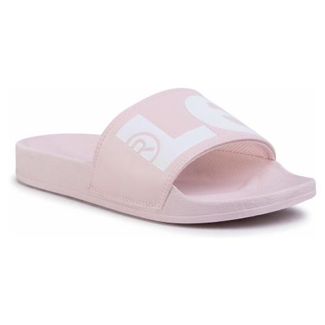 Klapki LEVI'S - June L S 231570-794-81 Light Pink Levi´s