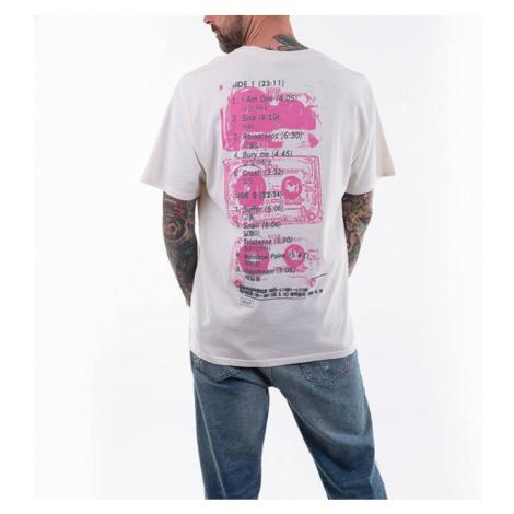 Koszulka męska HUF x Smashing Pumpkins Window Paine S/S Tee TS01405 NATURAL