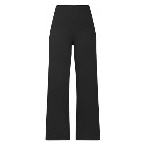 EDITED Spodnie 'Rian' czarny