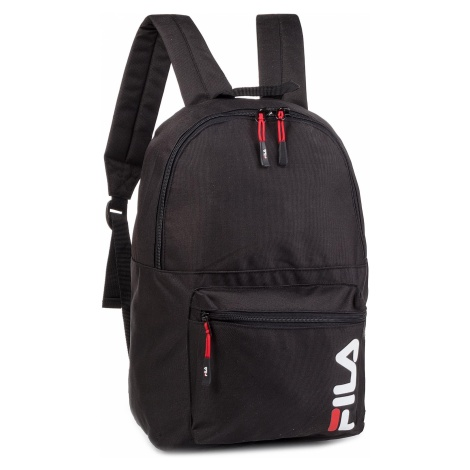 Plecak FILA - Backpack S'cool 685005 Black 002