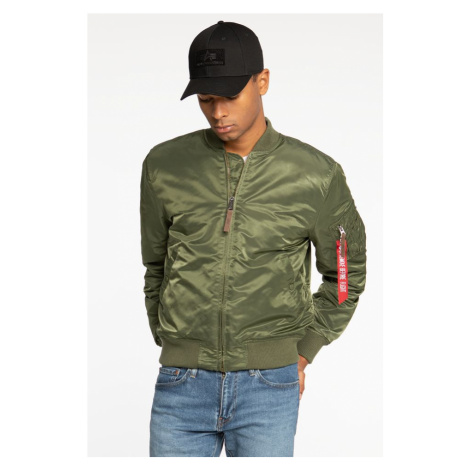 Kurtka Alpha Industries Ma-1 Vf 59 118 Sage Green