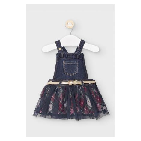 Mayoral - Sukienka niemowlęca 74-98 cm
