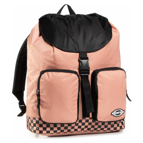 Plecak VANS - Geomancer II Backpack VN0A47XEZLS1 Rose Dawn