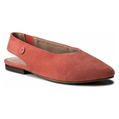 Sandały MARC O'POLO - 802 14003003 304 Coral 343
