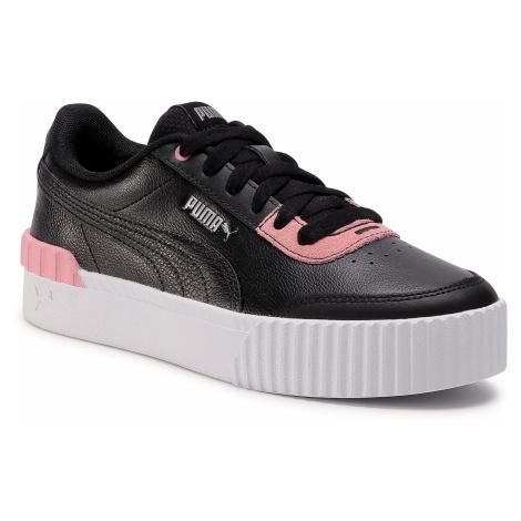 Sneakersy PUMA - Carina Lift 373031 05 Puma Black