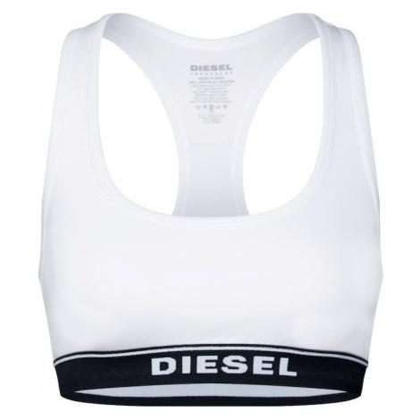 DIESEL Biustonosz 'UFSB-MILEY' biały
