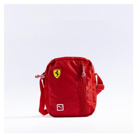 Saszetka Nerka Puma Ferrari Fanwear Portable 076884 01