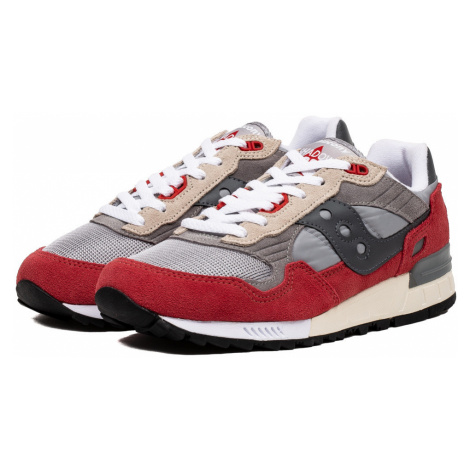 Buty Saucony Shadow 5000 Vintage Grey/Red (S70404-14)