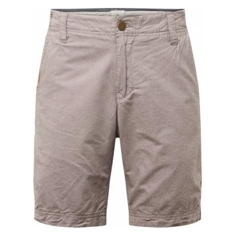Ragwear Spodnie 'Karel' brązowy