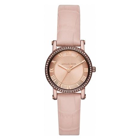 Zegarek MICHAEL KORS - Norie MK2723 Pink/Rose Gold