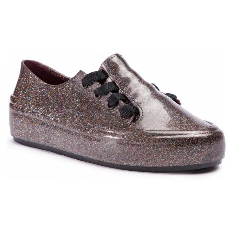 Półbuty MELISSA - Ulitsa Sneaker Ad 32338 Black/Glitter 53411