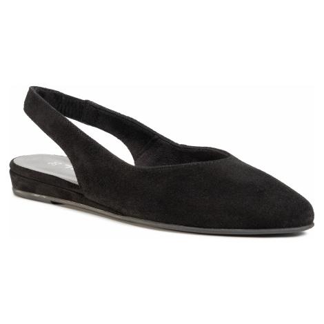 Sandały TAMARIS - 1-29406-24 Black 001