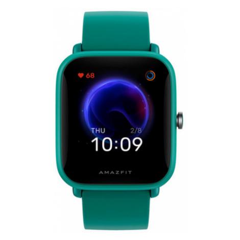 Amazfit Smartwatch Bip U Pro A2008 Zielony