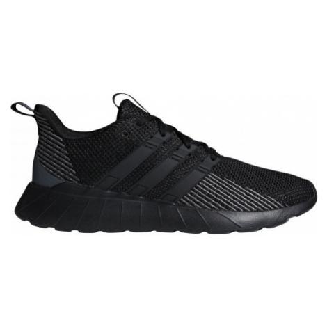 adidas QUESTAR FLOW czarny 11.5 - Obuwie miejskie męskie