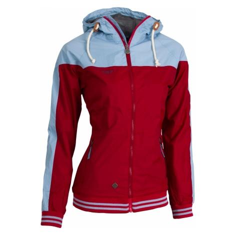 Women's autumn jacket WOOX Streetshell Ladies'