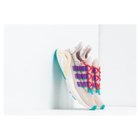 adidas LXCON Clear Brown/ Active Purple/ Shock Red