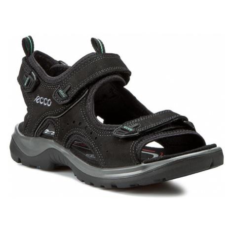 Sandały ECCO - Offroad 82204302001 Black