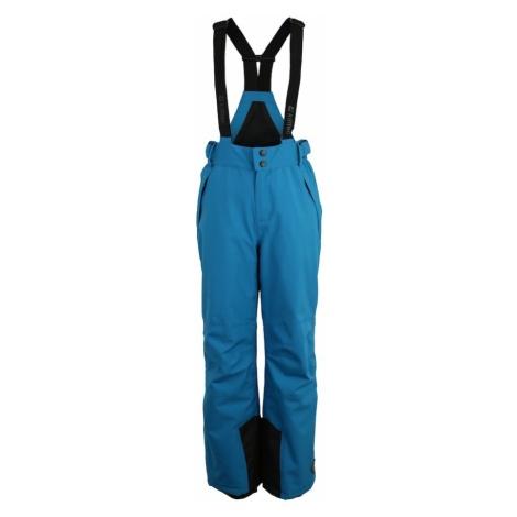 KILLTEC Spodnie outdoor 'Gauror' niebieski