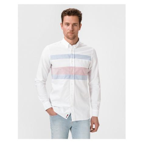 Tommy Hilfiger Ithaca Koszula Biały