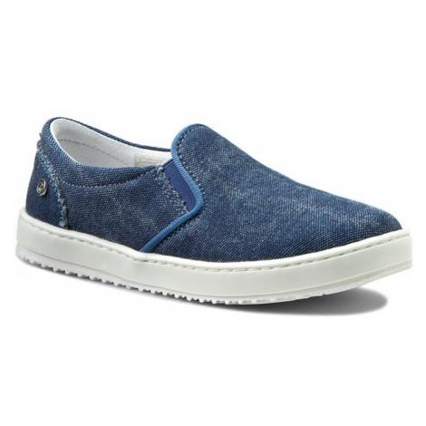 Półbuty NATURINO - 4087 0012010039.04.9131 Jeans