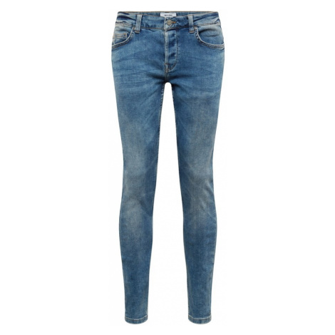 Only & Sons Jeansy 'onsLOOM LD LIGHT PK 2126 NOOS' niebieski denim