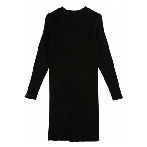 DKNY Sukienka codzienna D32719 Czarny Slim Fit