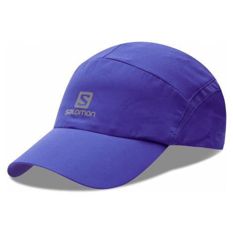 Czapka z daszkiem SALOMON - Xa Cap C15220 19 G0 Clematis Blue