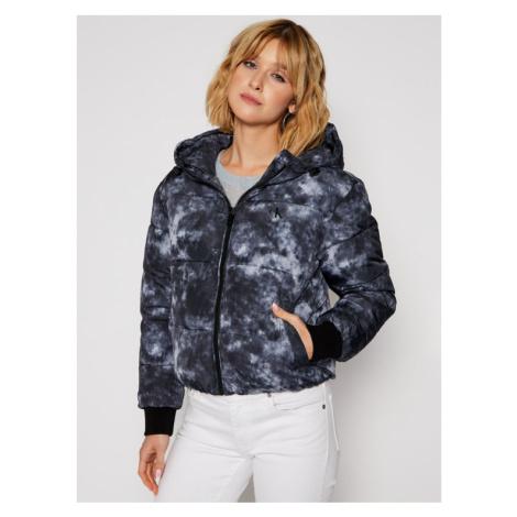 Calvin Klein Jeans Kurtka puchowa J20J214849 Niebieski Regular Fit