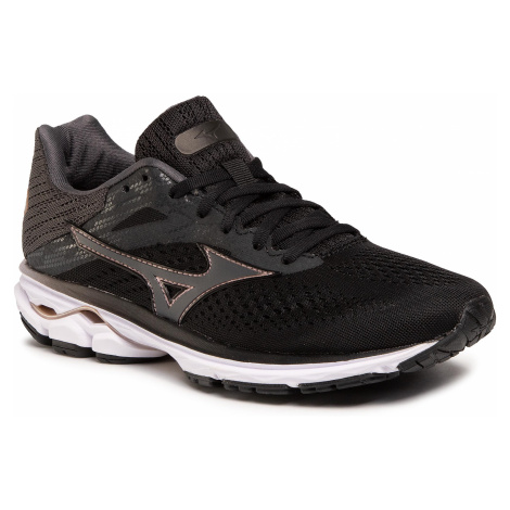 Buty MIZUNO - Wave Rider 23 J1GD190351 Blk/Shadow