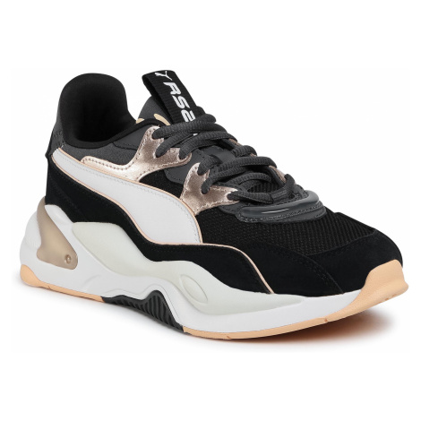 Sneakersy PUMA - Rs-2K Foft Metal Wn's 374666 02 Puma Black/Ebony