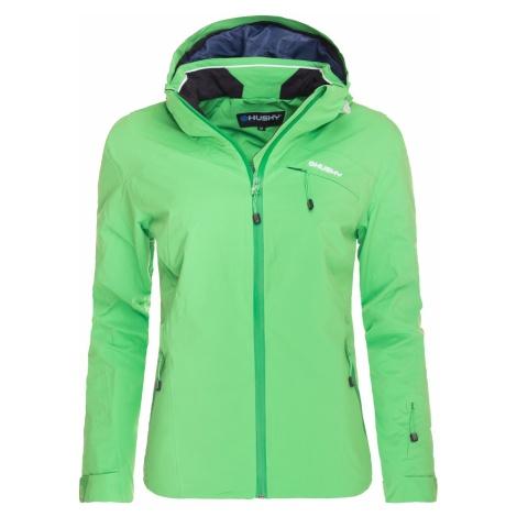 Women's ski jacket HUSKY MENAU L