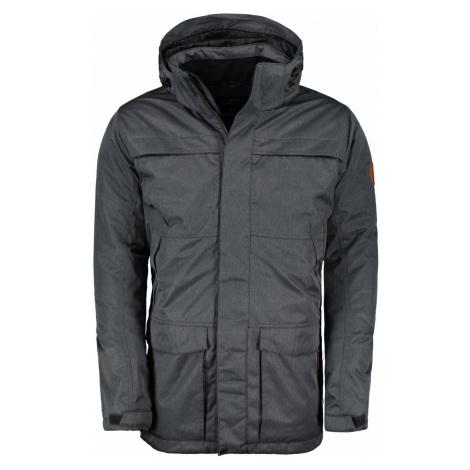 Men's winter jacket HANNAH Gunner