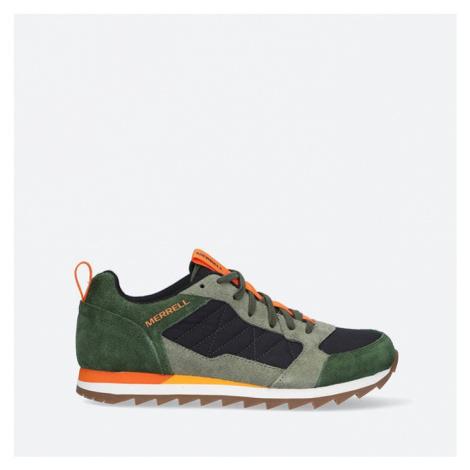 Buty Merrell Alpine Sneaker J002489