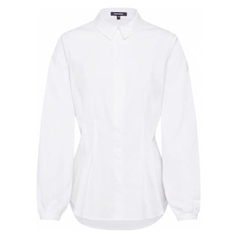 MORE & MORE Bluzka biały