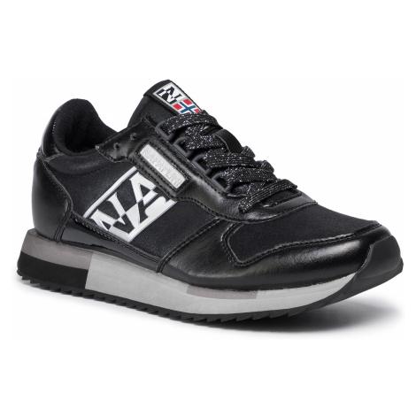 Sneakersy NAPAPIJRI - Fvicky NA4DXV Black 041