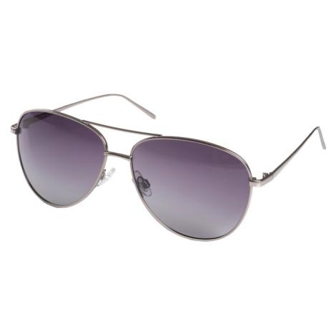 Pilgrim Okulary przeciwsłoneczne ' Nani' szary