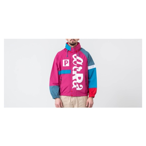 by Parra Piste Jacket Red