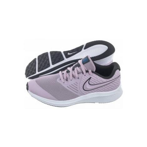 Buty do Biegania Star Runner 2 (GS) AQ3542-501 (NI872-d) Nike